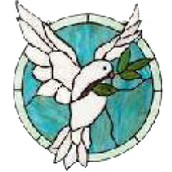 Symbol of the Peace of God-Christ