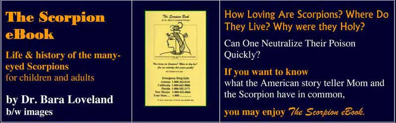The Scorpion eBook